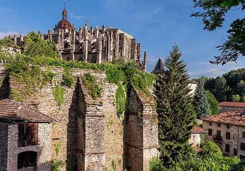 Tourisme La Romanetière
